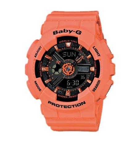 Casio BA-111-4A2DR Baby G Watch