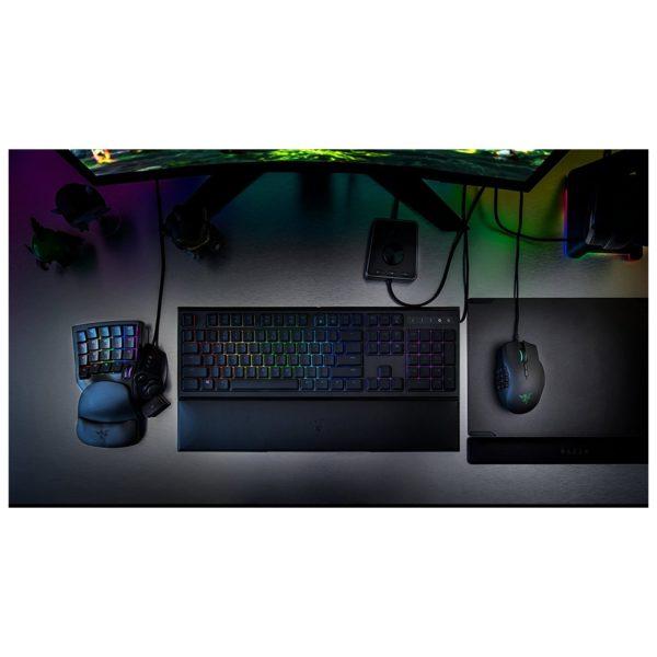 Buy Razer Tartarus V2 Mecha Membrane Gaming Keypad Black