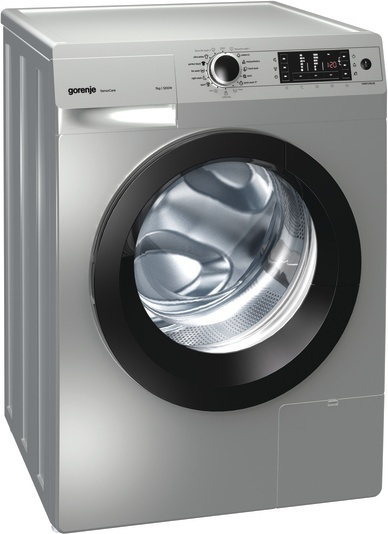 Gorenje Front Load Washer 7kg W7523A