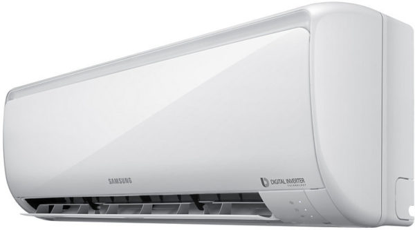 Samsung Split Air Conditioner 1.5 Ton AR18KCFHBW