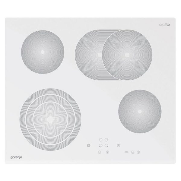 Gorenje Built In Hob ECT680ORAW