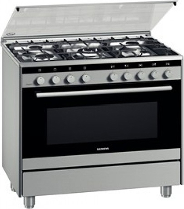 Siemens 5 Gas Burners Cooker HG73G6357