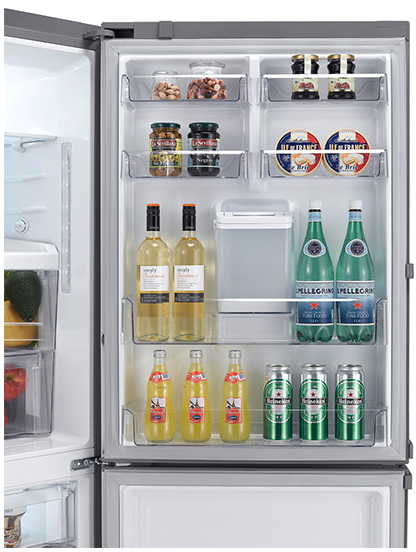 LG Bottom Freezer 570 Litres GRF579ESDZ