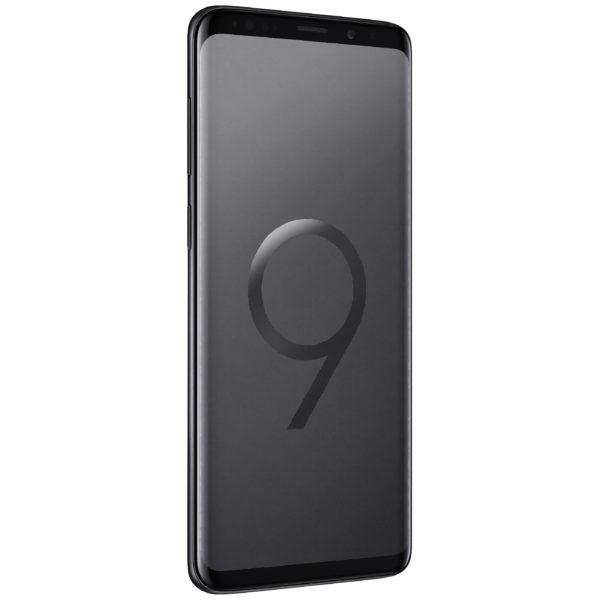 Samsung Galaxy S9+ 128GB Midnight Black 4G Dual Sim - S9 Plus