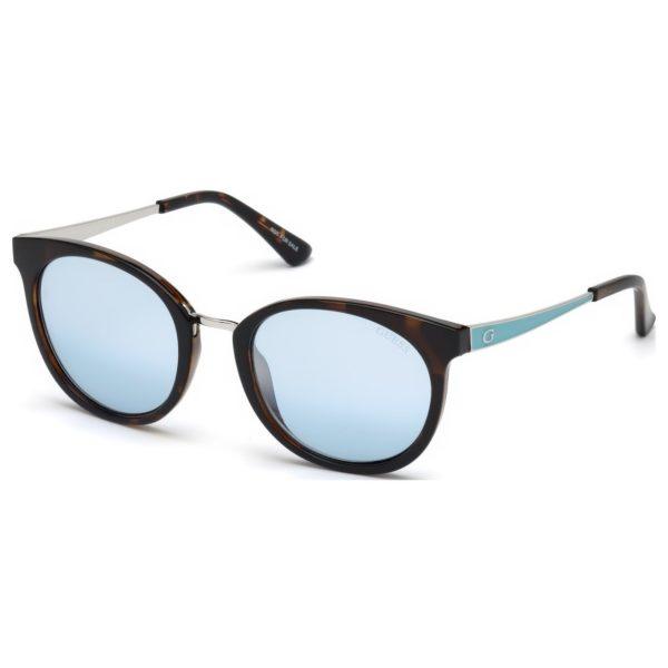 9203a9f457abd Buy Guess GU7459-52C-52 Women s Sunglass – Price