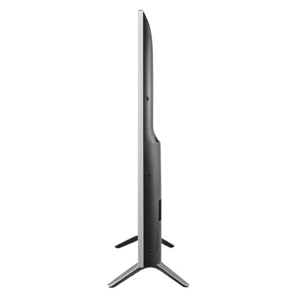 Hisense 55P6 4K HDR UHD LED Smart Television 55inch