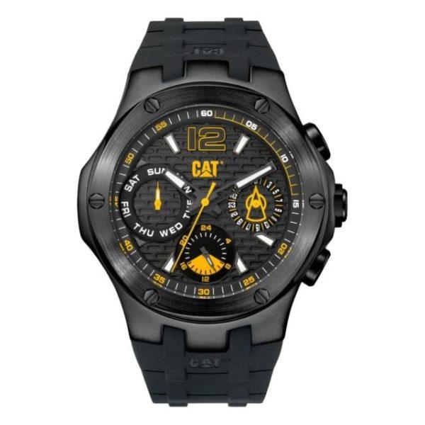 CAT Black Quartz Men's Watch - A116921131