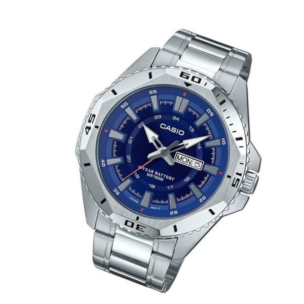 Casio MTD-1085D-2AV Dress Men's Watch