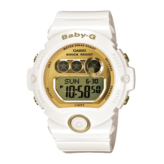 Casio BG-6901-7 Baby-G Watch