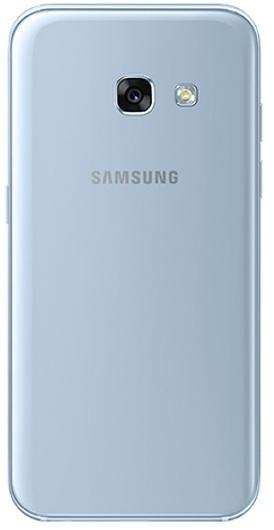 Samsung Galaxy A7 2017 4G Dual Sim Smartphone 32GB Blue