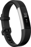 Fitbit Alta HR Wristband Black Small FB408SBKSEU