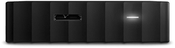 Western Digital WDBYFT0020BBK My Passport Hard Drive 2TB Black