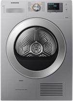 Samsung Dryer 8kg DV80H4000CSGU