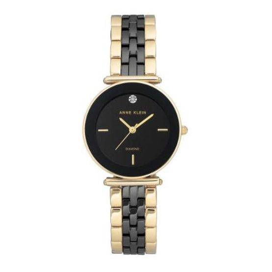Anne Klein AK3158BKGB Women Watch