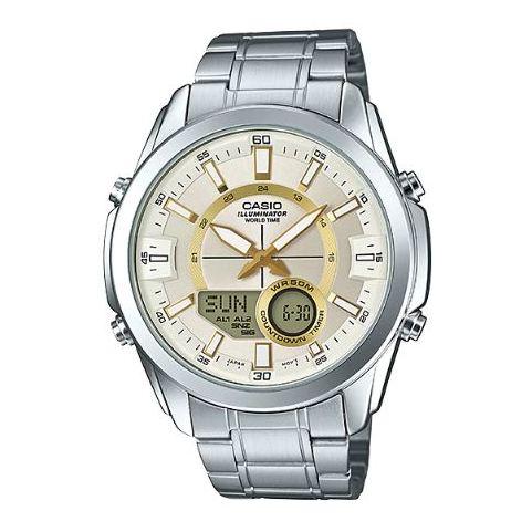 Casio AMW-810D-9AV Watch