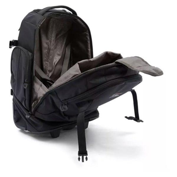 Eminent E569021BLK Laptop Trolley Backpack 21inch Black