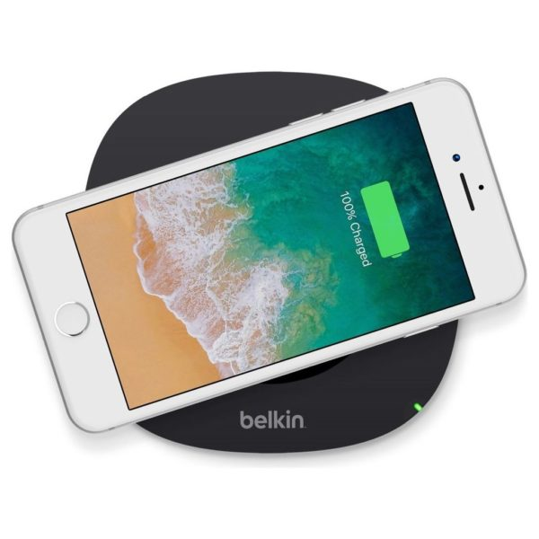 Belkin F8M747BT QI Wireless Charging Pad