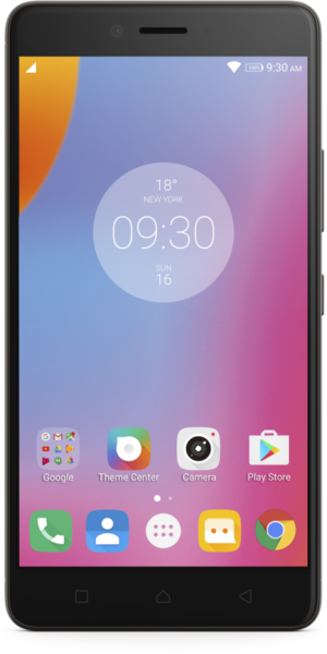 Buy Lenovo K6 Note 4G Dual Sim Smartphone 32GB Grey – Price