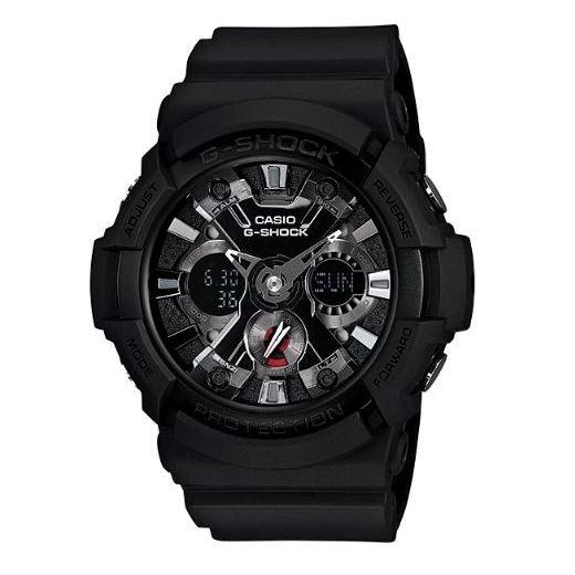 Casio GA-201-1A G-Shock Watch