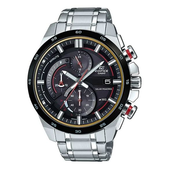 Casio EQS600DB1A4UDF Edifice Solar Powered Watch