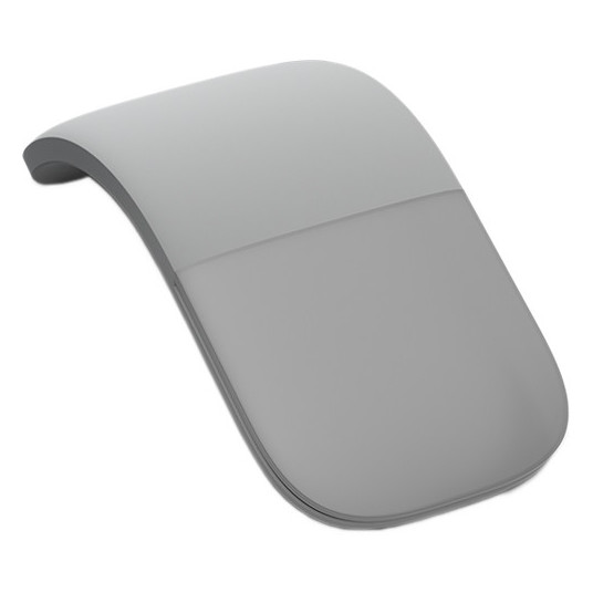 Microsoft Surface Arc Bluetooth Mouse Light Grey CZV-00008