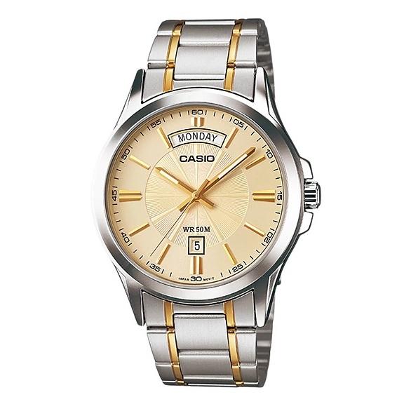 Casio MTP-1381G-9AV Watch
