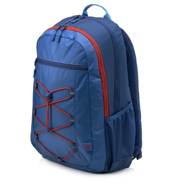 HP 1MR61AA Active Backpack Blue/Red 15.6inch