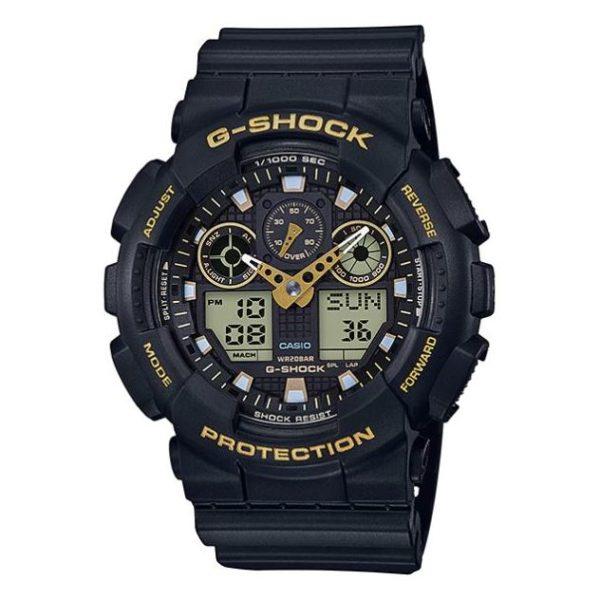 Casio GA-100GBX-1A9 G-Shock Watch