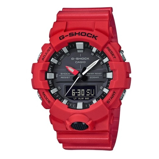 Casio GA-800-4A G-Shock Watch