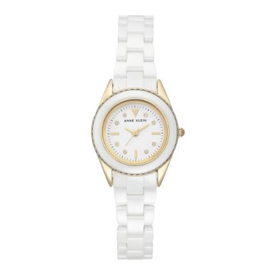 Anne Klein AK3164WTGB Women Watch