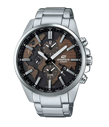 Casio ETD-300D-5AVUDF Edifice Watch