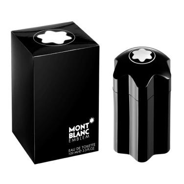 Montblanc Emblem Perfume For Men 100ml Eau de Toilette