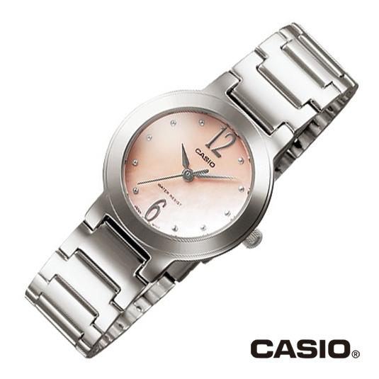 Casio LTP-1191A-4A2 Watch
