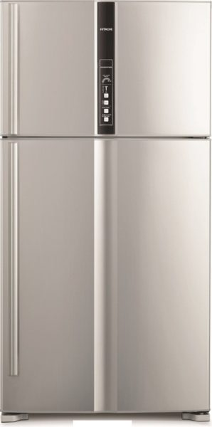 buy hitachi top mount refrigerator 910 litres. Black Bedroom Furniture Sets. Home Design Ideas