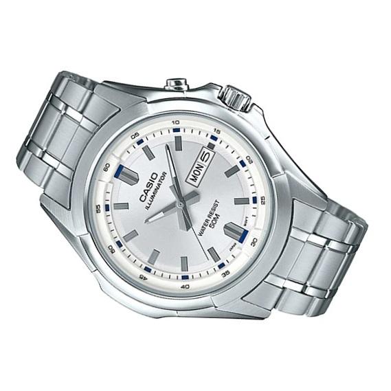 Casio MTP-E205D7AV Enticer Men's Watch