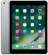 Apple iPad - iOS WiFi 128GB 9.7inch Space Grey with FaceTime