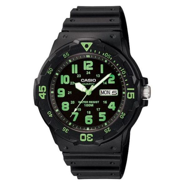 Casio MRW-200H-3BV Youth Men's Watch