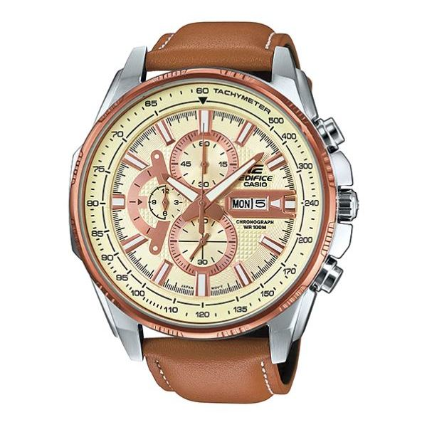 Casio EFR549L7AVUDF Edifice Watch