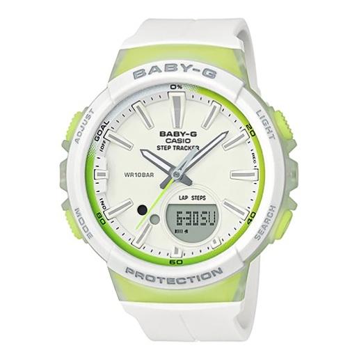 Casio BGS-100-7A2 Baby-G Watch
