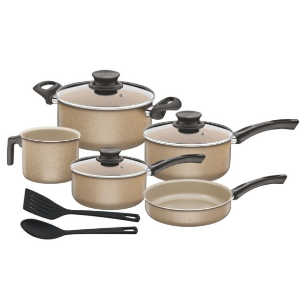 Tramontina Paris Cookware 10pc Set 20598401