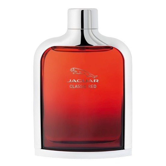 Jaguar Classic Red Perfume For Men 100ml Eau de Toilette