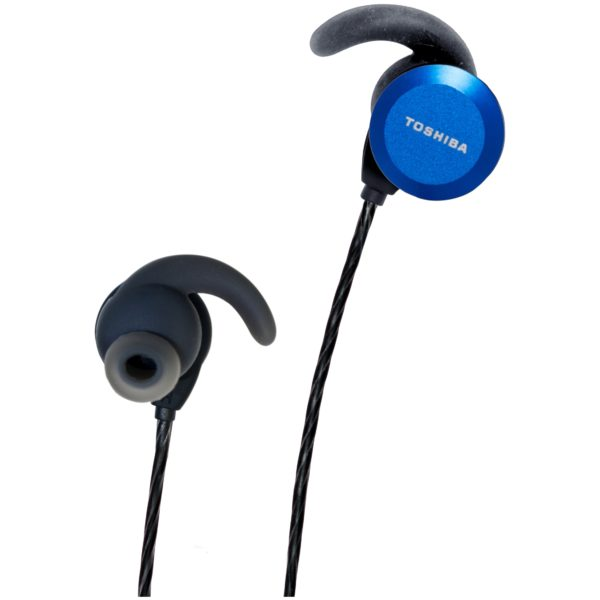 a6ee6a0427e Buy Toshiba Bluetooth In Ear Headset Blue RZE-BT300E – Price ...
