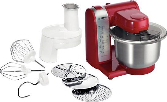 Bosch Kitchen Machine 3.9 Litres MUM48R1