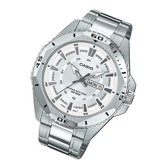 Casio MTD-1085D-7AV Dress Men's Watch
