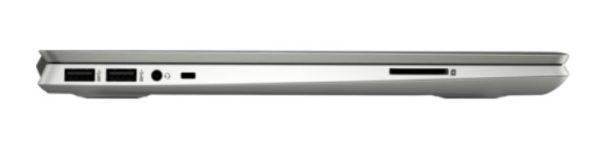 HP Pavilion 14-CE0006NE Laptop - Core i5 1.6GHz 16GB 1TB 2GB Win10 14inch FHD Mineral Silver