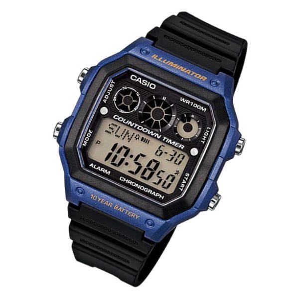 Casio AE-1300WH-2AV Youth Unisex Watch