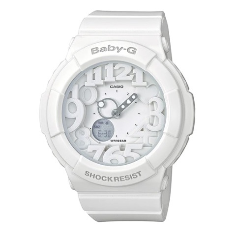 Casio BGA1317BDR Baby G Watch