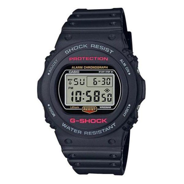 Casio DW-5750E-1 G-Shock Watch