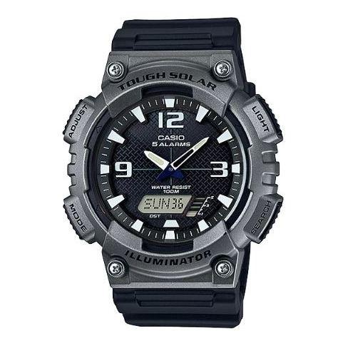 Casio AQ-S810W-1A4V Watch