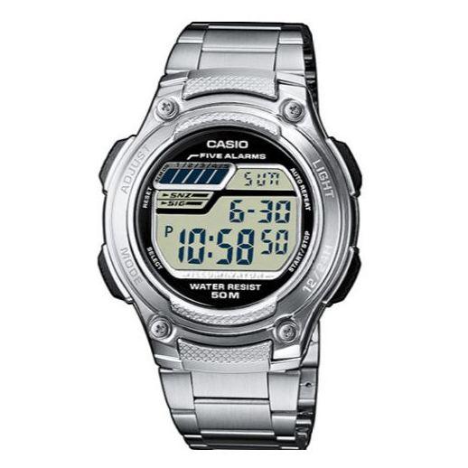 Casio W-212HD-1AV Watch